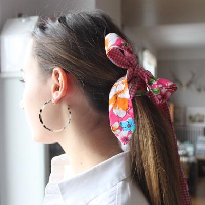 headband a nouer
