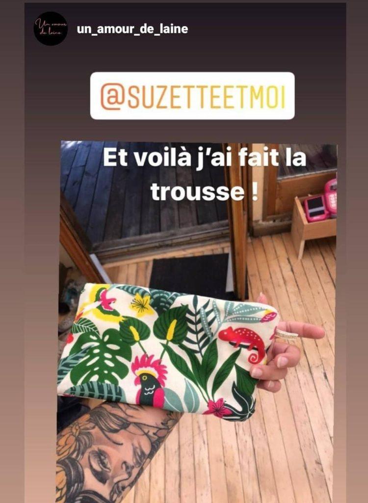 trousse DIY