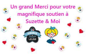 Kits couture Suzette et Moi Communaute