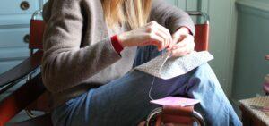Les 3 recettes de Suzette pour vous lancer en couture