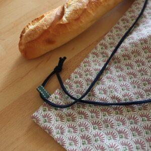 Kit couture – Retour de Balotra – sac à pain