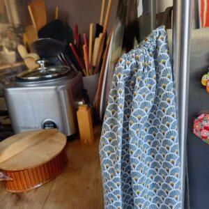 Kit couture – Pour mes trésors – sac à pain