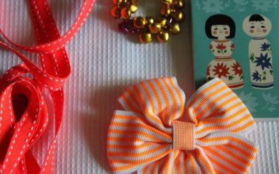 Ambiance Japan orange
